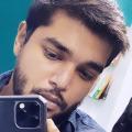 Hasmukh Chaudhari, 21, Mumbai, India