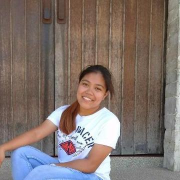 Charisse Joy Caruana, 29, Barili, Philippines
