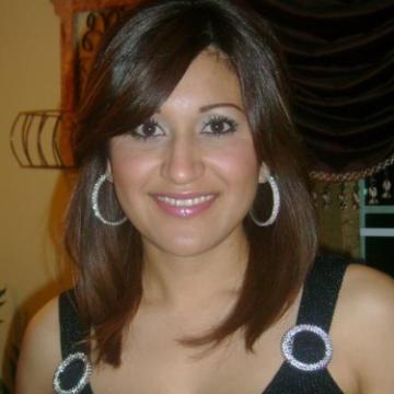 Sandra Speizer, 34, Quebec, Canada