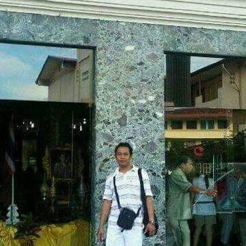 Dowsan wijaya, 36, Medan, Indonesia