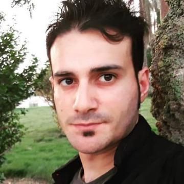 Saeed.Am, 30, Tehran, Iran