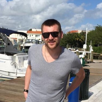 Denis, 31, Moscow, Russian Federation