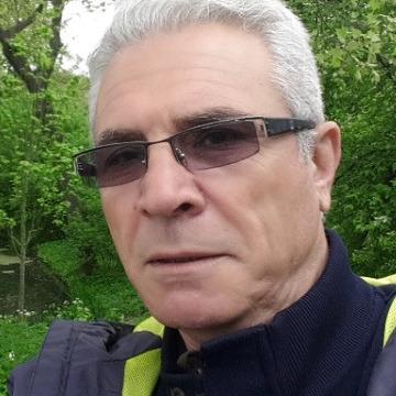 Emin, 58, Istanbul, Turkey