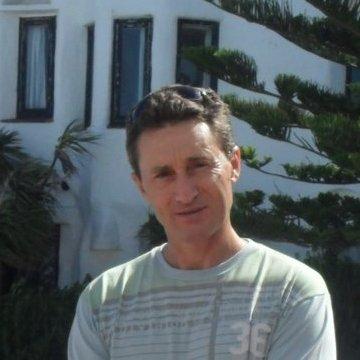 Brain Walters, 55, Miami, United States