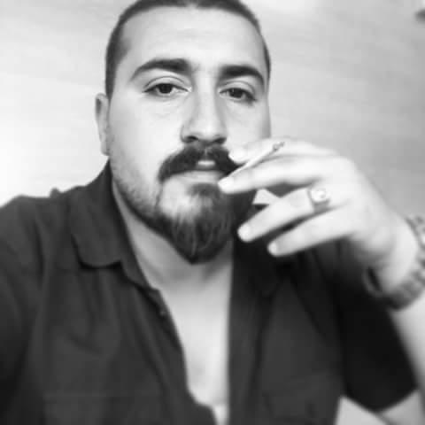 Syamand, 31, Erbil, Iraq