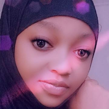 Halima, 23, Zanzibar, Tanzania