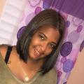 Pamela Bonilla, 20, Nagua, Dominican Republic