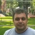 Seyfettin Altunsu, 37, Istanbul, Turkey