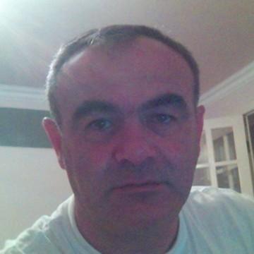 Tamaz poladashvili, 51, Tbilisi, Georgia