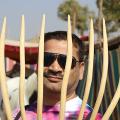 burman Deepak, 41, New Delhi, India