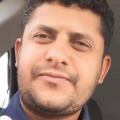 Simon, 35, Doha, Qatar