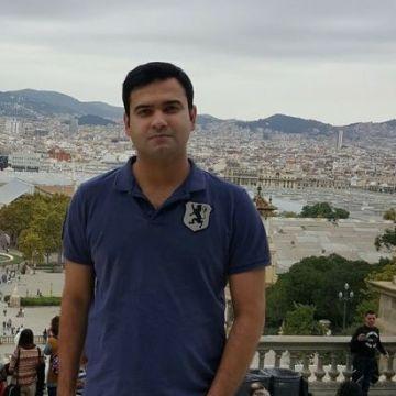 SAMEER, 34, Karachi, Pakistan