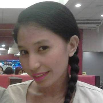 julie, 28, Bacolod City, Philippines