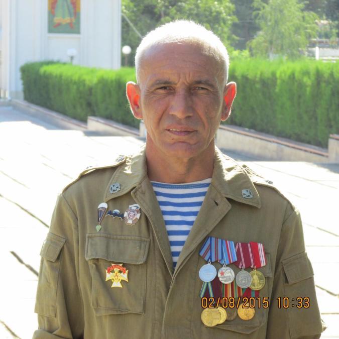 Игорь, 50, Tiraspol, Moldova