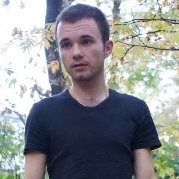 Dinis, 30, Moscow, Russian Federation