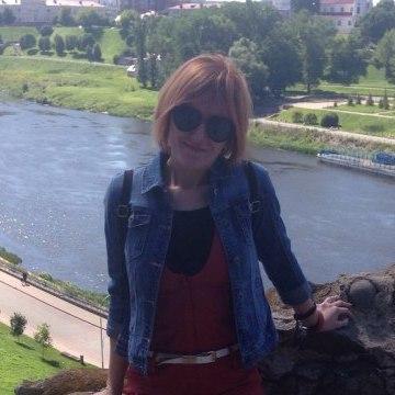 Ольга, 31, Minsk, Belarus