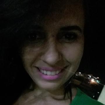 Rozy, 30, Sao Mateus, Brazil