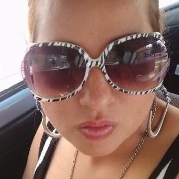 Juventina P W Gallegos, 36,