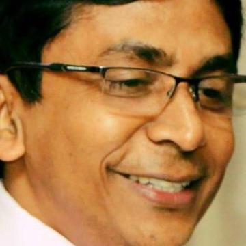 AJ, 52, Colombo, Sri Lanka