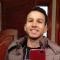 Mehdi Hafaoui, 24, Casablanca, Morocco
