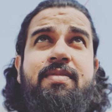 Nishant, 31, Bangalore, India