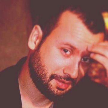 Kenan, 35, Istanbul, Turkey