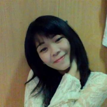 Smile Smile, 24, Bangkok, Thailand