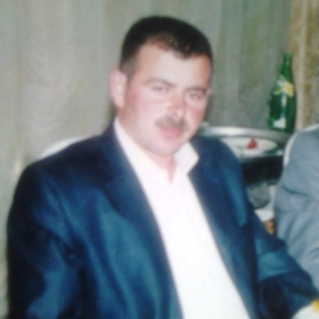 Ramil Seferov, 38, Baku, Azerbaijan
