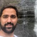 Rubin Barsheshet, 31, Tel Aviv, Israel