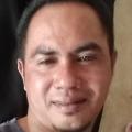 Even Bagio, 38, Jakarta, Indonesia