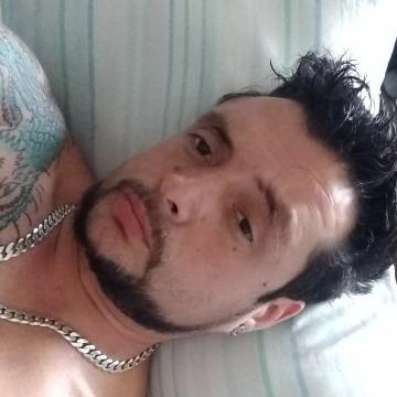 Weverton Ricardo Teixeira Franco, 34, Mairipora, Brazil