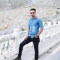 Ali Awan, 30, Lahore, Pakistan