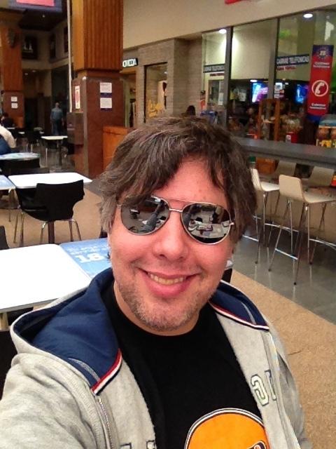 Daniel, 47, Buenos Aires, Argentina