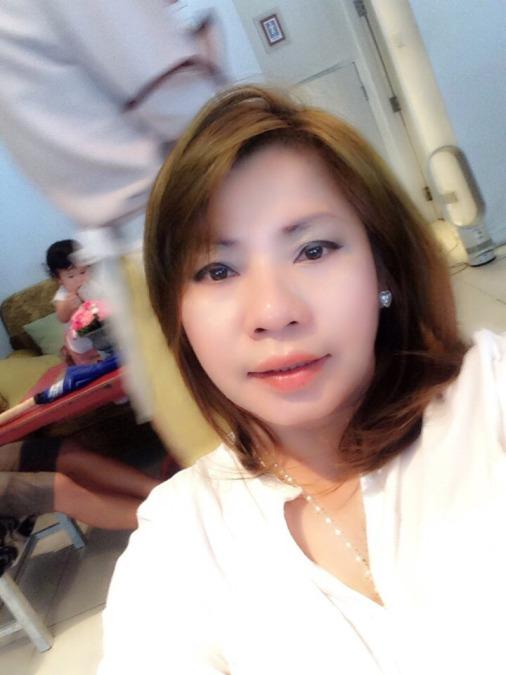 Indrita Nice, 50, Pattaya, Thailand