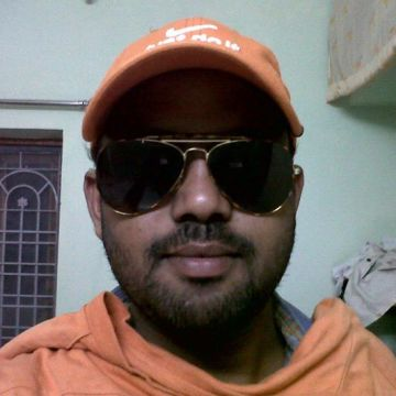 Hari, 30, Hyderabad, India