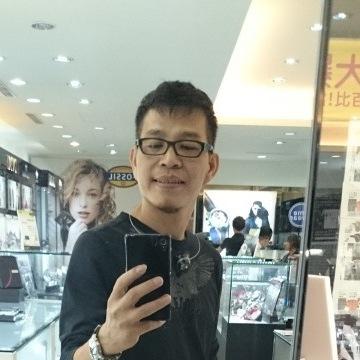 Jamin, 45, Tapei, Taiwan
