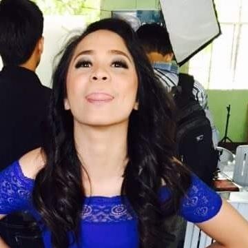 Tahna Andrea Sollano Limbago, 23, Cagayan De Oro, Philippines