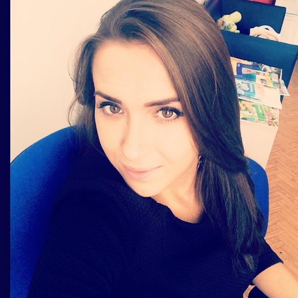 Irina, 28, Moscow, Russian Federation