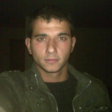 Goryonov Anton, 35, Tel Aviv, Israel