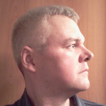 Олег Порядин, 46, Voronezh, Russian Federation