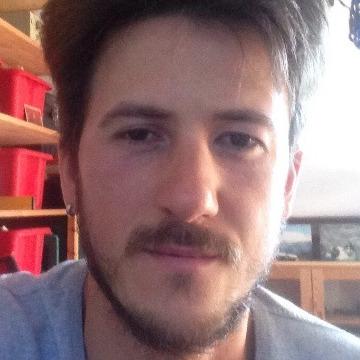 Alexander, 29, Zagreb, Croatia