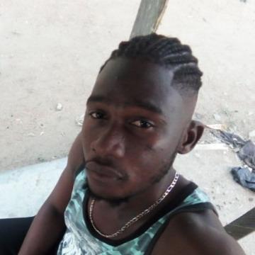 EL Shidid, 27, Accra, Ghana