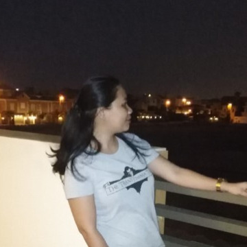 Grace, 33, Bishah, Saudi Arabia