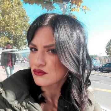 Irena Mensur, 26, Zurich, Switzerland