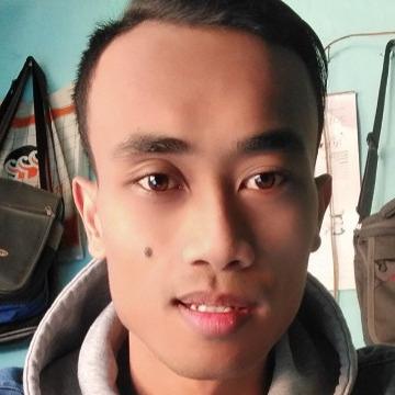 vebry, 29, Malang, Indonesia