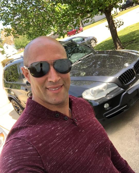 Garcia, 52, North Syracuse, United States
