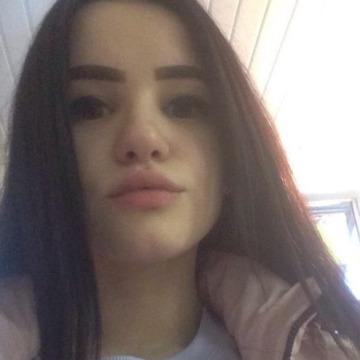 Настя, 22, Omsk, Russian Federation