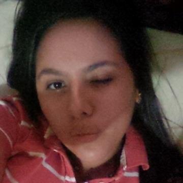 Estefania Guillen, 27, El Tigre, Venezuela