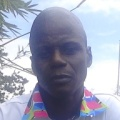 David Bowier, 43, Monrovia, Liberia