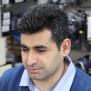 Mehmet, 44, Side, Turkey
